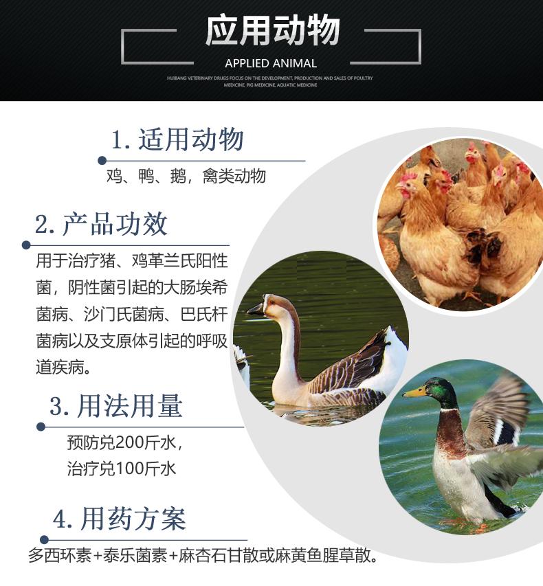 10%盐酸多西100g 产品详情页-适用动物.jpg